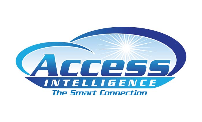 Logo for Access Intelligence
