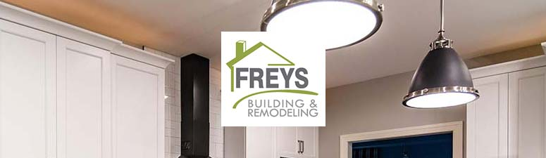 Freys Remodeling Website