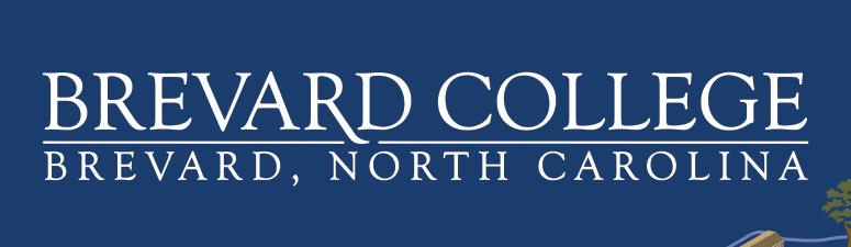 Brevard College   Campus Map Feature